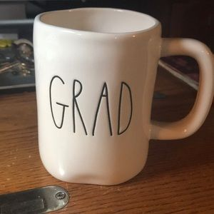 Other - Rae dunn grad mug